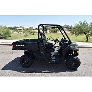 2020 Can-Am Defender HD5 for sale 200799187
