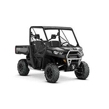 2020 Can-Am Defender XT HD10 for sale 200799990