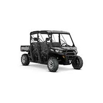 2020 Can-Am Defender Max Lone Star for sale 200800273
