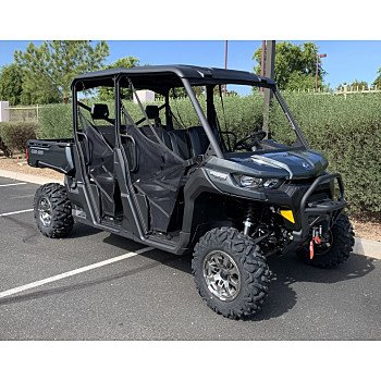 2020 Can-Am Defender Max Lone Star for sale 200800986
