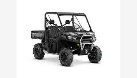 2020 Can-Am Defender for sale 200801870