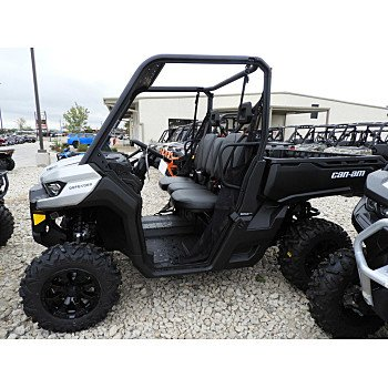 2020 Can-Am Defender DPS HD10 for sale 200802114