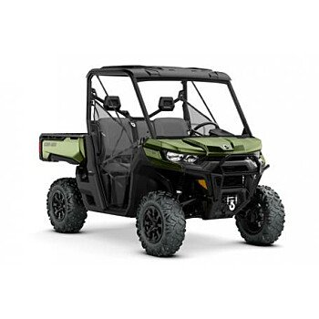 2020 Can-Am Defender XT HD10 for sale 200802364