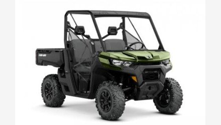 2020 Can-Am Defender for sale 200802373