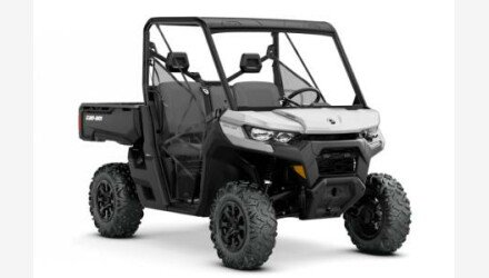 2020 Can-Am Defender DPS HD10 for sale 200802381