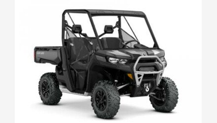 2020 Can-Am Defender XT HD10 for sale 200803920