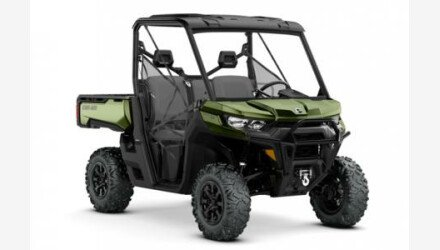 2020 Can-Am Defender XT HD10 for sale 200803924