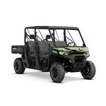 2020 Can-Am Defender for sale 200805095