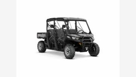 2020 Can-Am Defender Max Lone Star for sale 200806384