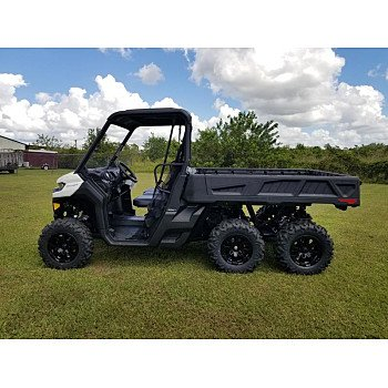 2020 Can-Am Defender for sale 200806843
