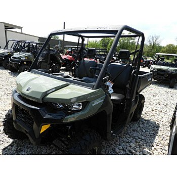 2020 Can-Am Defender HD8 for sale 200807990