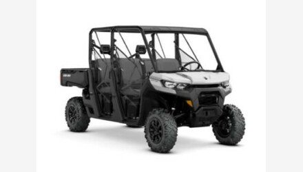 2020 Can-Am Defender for sale 200808942