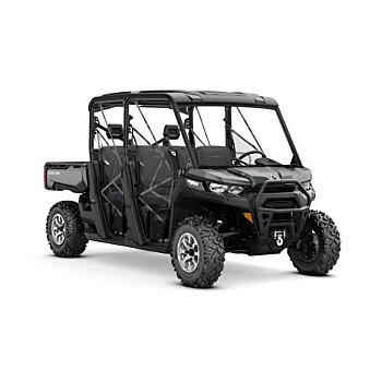 2020 Can-Am Defender Max Lone Star for sale 200809292