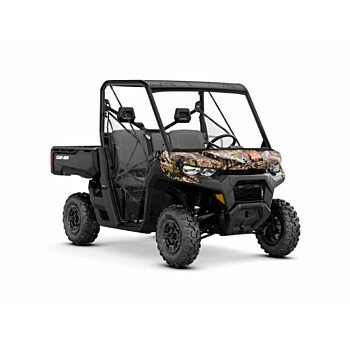 2020 Can-Am Defender HD5 for sale 200809695