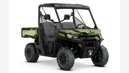 2020 Can-Am Defender for sale 200809929