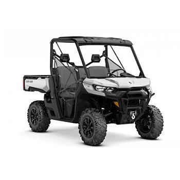 2020 Can-Am Defender PRO XT HD10 for sale 200809942