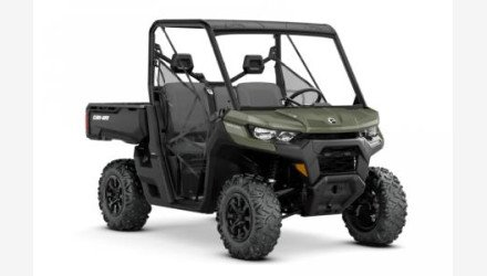 2020 Can-Am Defender for sale 200809945