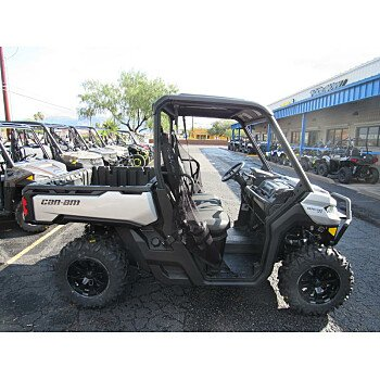 2020 Can-Am Defender for sale 200811159