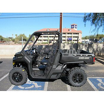 2020 Can-Am Defender for sale 200811169