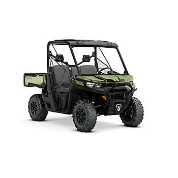 2020 Can-Am Defender for sale 200811343