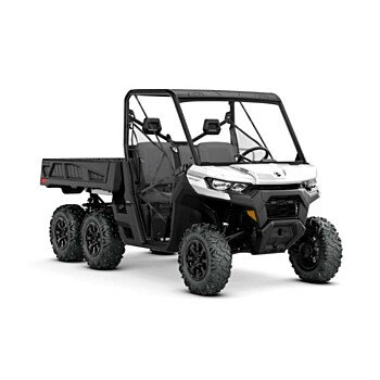 2020 Can-Am Defender for sale 200811344