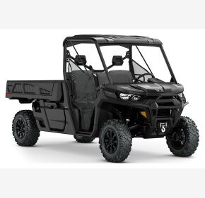 2020 Can-Am Defender for sale 200811482