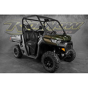 2020 Can-Am Defender HD8 for sale 200811967