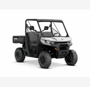 2020 Can-Am Defender for sale 200812203