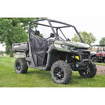 2020 Can-Am Defender for sale 200813017