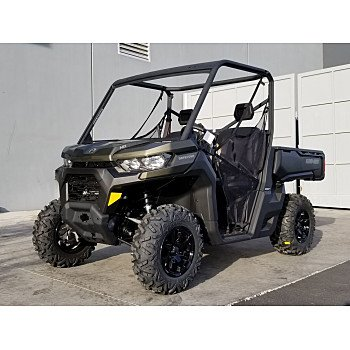 2020 Can-Am Defender HD8 for sale 200813584