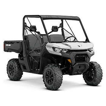 2020 Can-Am Defender for sale 200814243
