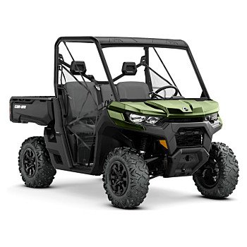 2020 Can-Am Defender for sale 200814252