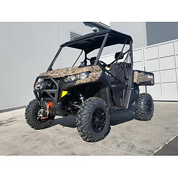 2020 Can-Am Defender XT HD10 for sale 200815949