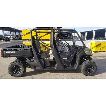 2020 Can-Am Defender for sale 200816011