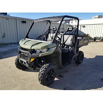 2020 Can-Am Defender HD5 for sale 200816324