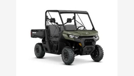 2020 Can-Am Defender for sale 200816324