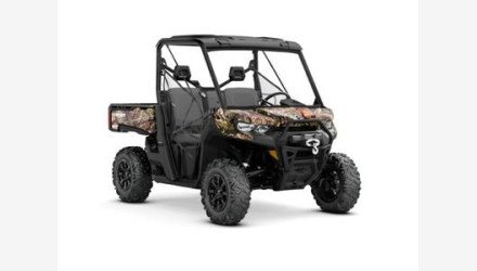 2020 Can-Am Defender for sale 200816377