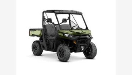 2020 Can-Am Defender XT H8 for sale 200816395