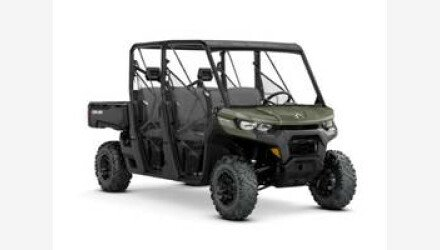 2020 Can-Am Defender for sale 200817276