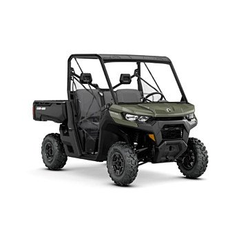 2020 Can-Am Defender DPS HD10 for sale 200817455