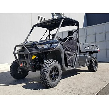 2020 Can-Am Defender PRO XT HD10 for sale 200817891
