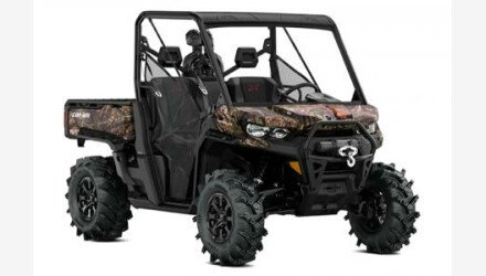 2020 Can-Am Defender for sale 200818206