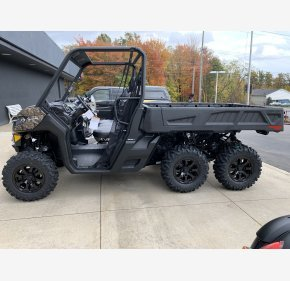 2020 Can-Am Defender 6X6 DPS HD10 for sale 200818223