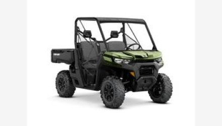 2020 Can-Am Defender for sale 200821216