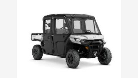 2020 Can-Am Defender for sale 200821502