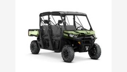 2020 Can-Am Defender for sale 200821512