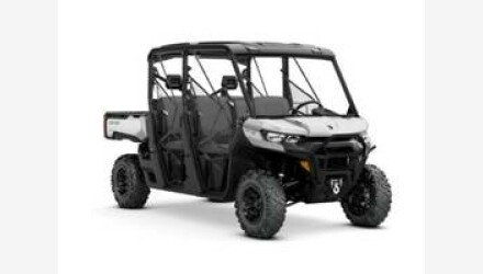 2020 Can-Am Defender for sale 200821545