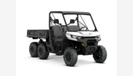 2020 Can-Am Defender for sale 200821562