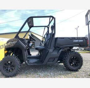 2020 Can-Am Defender for sale 200821573
