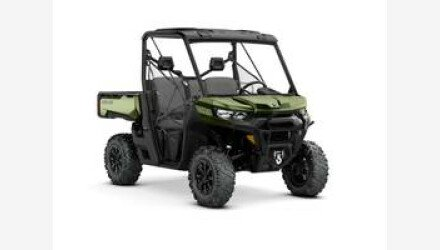 2020 Can-Am Defender for sale 200821590